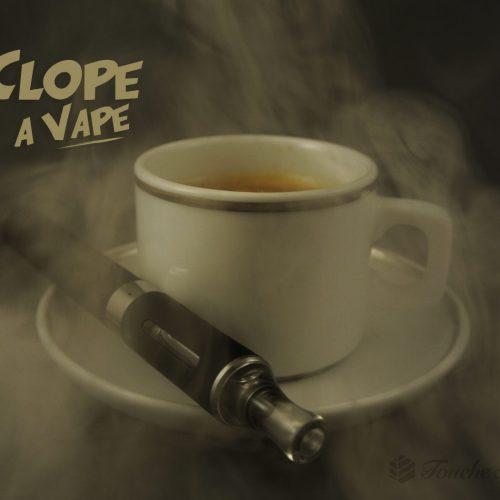 Clope à Vape
