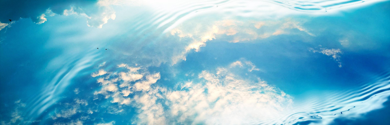 nuage eau