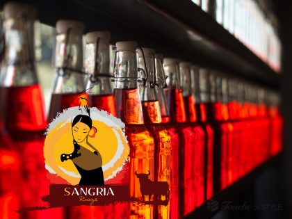 Packaging Sangria – SDVA